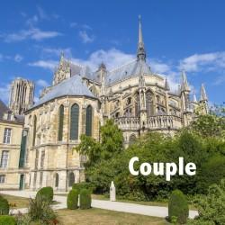 Voyage 2019 (Couple)